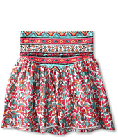 Billabong Kids - Wandered Woven Skirt (Little Kids/Big Kids)
