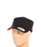 Cheap Kangol Championship Army Black Orange