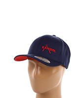 Cheap Kangol Championship Baseball Dark Blue Red