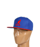 Cheap Kangol Championship Links Adjustable Baseball Blue Red
