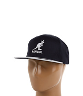Cheap Kangol Championship Links Adjustable Baseball Navy Grey