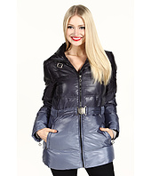 DKNY - Ombre Short Down Coat