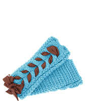 Betsey Johnson - Laced Up Cable Arm Warmer