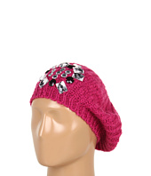 Betsey Johnson - Ice Princess Beret