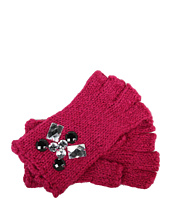 Betsey Johnson - Ice Princess Fingerless Glove