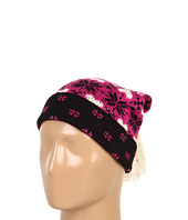 Betsey Johnson - Reindeer Love Cuff Hat