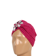 Betsey Johnson - Ice Princess Turban