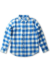 Burton Kids - Boys' Brighton Flannel (Little Kids/Big Kids)