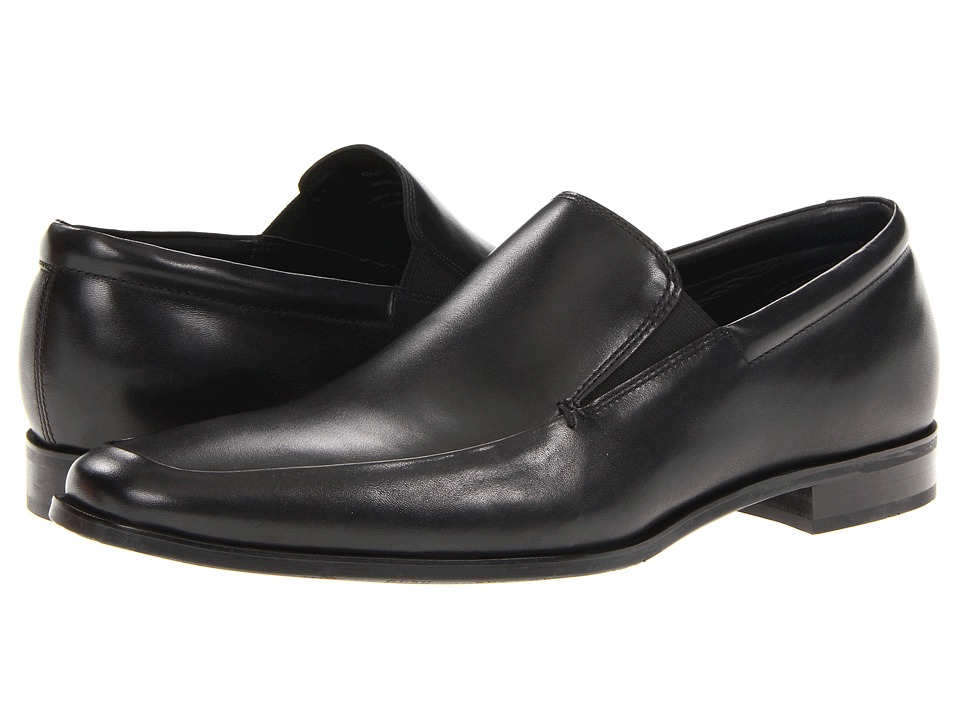 Gordon Rush Elliot (Black Calf) Men
