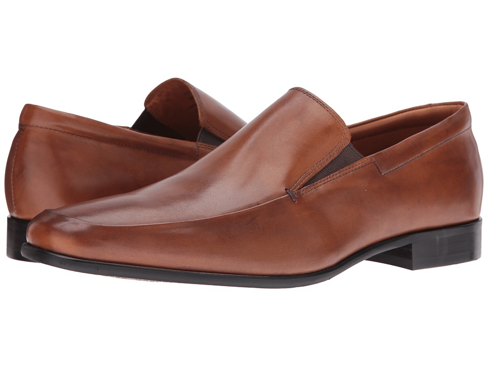 Gordon Rush Elliot (Cognac Calf) Men
