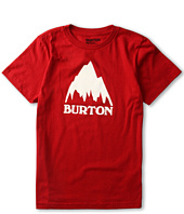 Burton Kids - Boys' Classic Mountain S/S Tee (Little Kids/Big Kids)