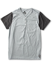 Burton Kids - Boys' Jimmy Henley Packet Tee (Little Kids/Big Kids)