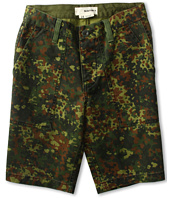 Burton Kids - Boys' Military Chino Short (Little Kids/Big Kids)