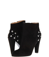 Armani Jeans - High Heeled Short Shaft Boot