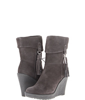 Armani Jeans - Mid Wedge Short Shaft Boot