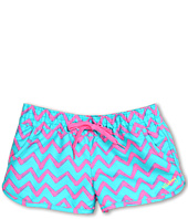 Billabong Kids - Amber Printed Boardshort (Little Kids/Big Kids)