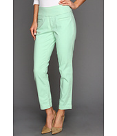 Jag Jeans - Carrie Pull-On Slim Ankle Classic Twill