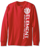 Element Kids - Spike Long Sleeve Tee (Little Kids/Big Kids)