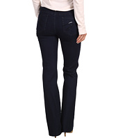 Miraclebody Jeans - Samantha Bootcut w/ Sequin Swirl Pocket in Athens
