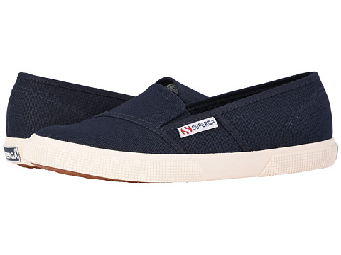 Step into style with Superga's international favorites in footwear! Our classic, canvas upper kick comes in a plethora of must-have colors