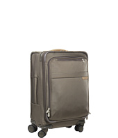Briggs & Riley - Baseline - Domestic Carry-On Spinner