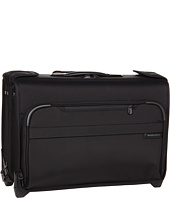 Briggs & Riley - Baseline Carry-On Wheeled Garment Bag 2