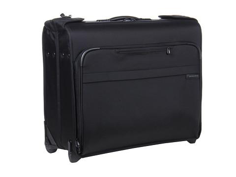 Briggs & Riley Baseline Deluxe Wheeled Garment Bag