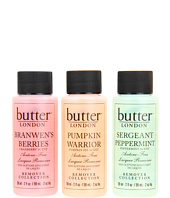 Butter London - Polish Remover Trio
