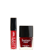 Butter London - Lips & Tips