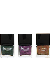 Butter London - Nail Lacquer Glitter Trio
