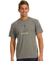 Life is good - Big Divot Golf Crusher™ Tee