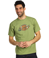 Life is good - Ballyard Script Football Crusher™ Tee
