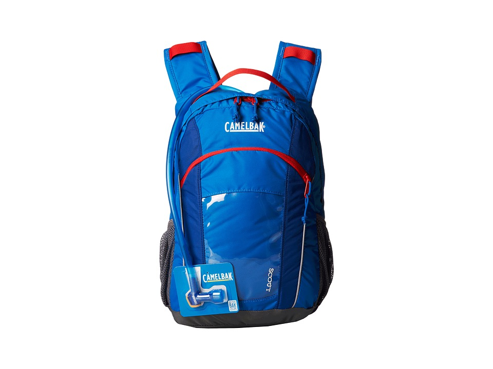 CamelBak Scout 50 o.z Youth Superhero Backpack Bags