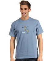 Life is good - Fish Tales Crusher™ Tee