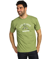 Life is good - Jake LIG Soccer Crusher™ Tee
