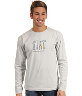Life is good - Diversified Tools Crusher™ L/S Tee