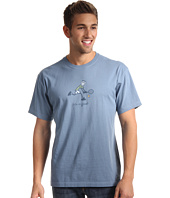 Life is good - Two Hand Backhand Crusher™ Tee
