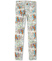 Joe's Jeans Kids - Girls' The Printed Jegging in Bright Floral (Little Kids/Big Kids)