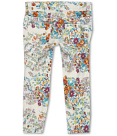 Joe's Jeans Kids - Girls' The Printed Jegging in Bright Floral (Toddler/Little Kids)