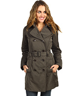 Rainforest - D/B Packable Trench