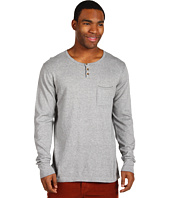 O'Neill - Jack O'Neill Collection Stoked L/S Henley