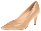 Cole Haan - Air Juliana Pump 75 (Sandstone) - Cole Haan Shoes
