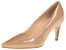 Cole Haan - Air Juliana Pump 75 (Sandstone Patent) - Footwear