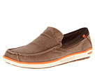 SKECHERS - Relaxed Fit Naven - Spencer (Cocoa) - Footwear