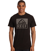 Reef - Square Block Premium Tee