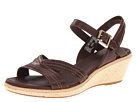 Timberland - Earthkeepers Whittier Sandal (Dark Brown) Sandal