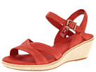 Timberland - Earthkeepers Whittier Sandal (Dark Red) Sandal