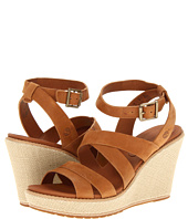 Timberland - Earthkeepers® Danforth Leather Jute Wrapped Sandal