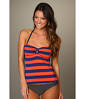 Splendid - Marcel Striped Bandini Top