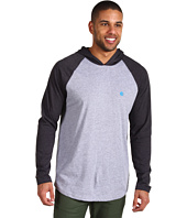 Billabong - Essential Lightweight Hooded Raglan